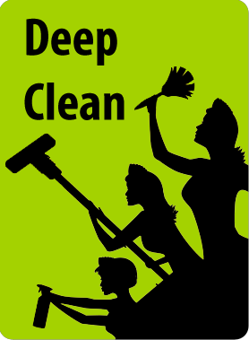 how to deep clean c drive